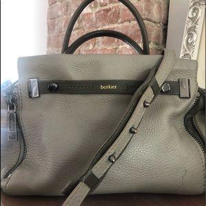Botkier.......  leather satchel purse 👜